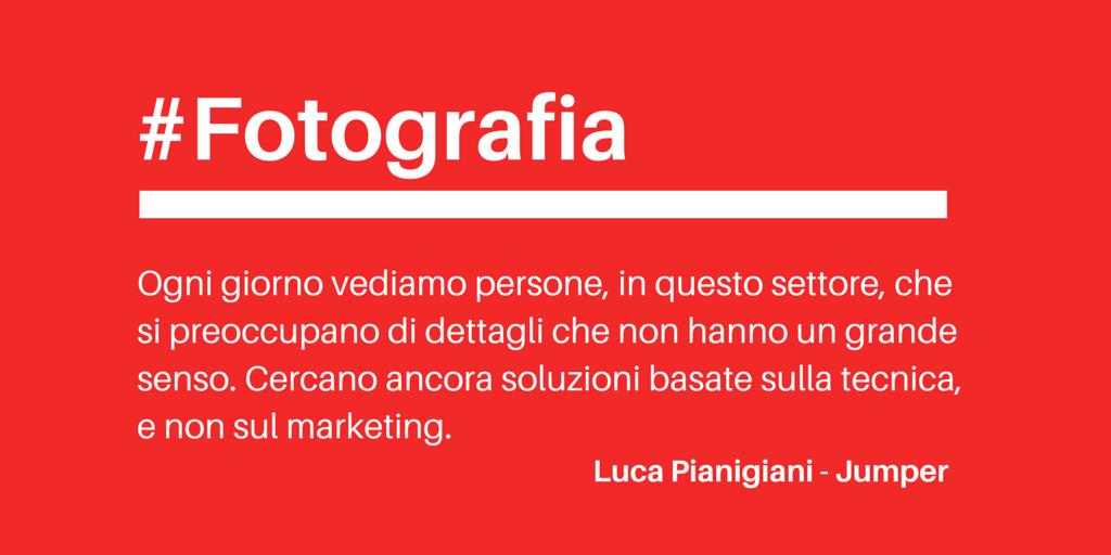 come diventare fotografo full time citazione mercato fotografico