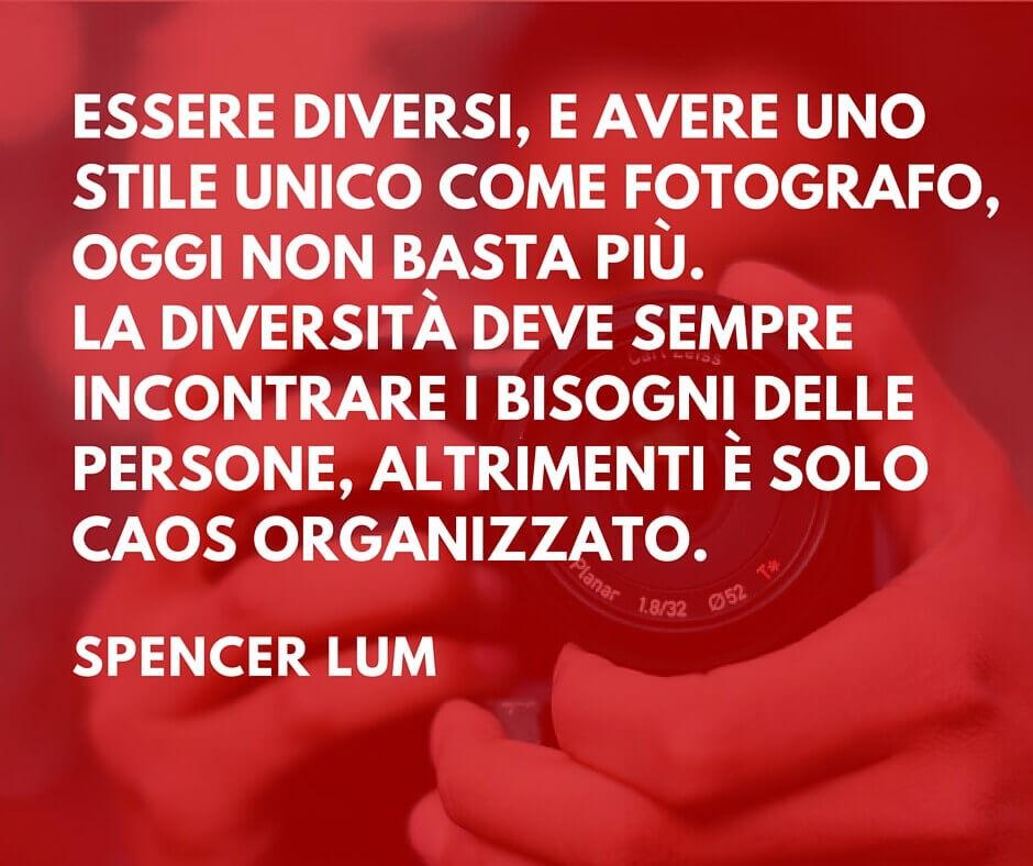 come diventare fotografo full time citazione spencer lum