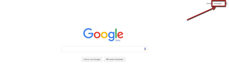 copyright immagini google images search screenshot 1
