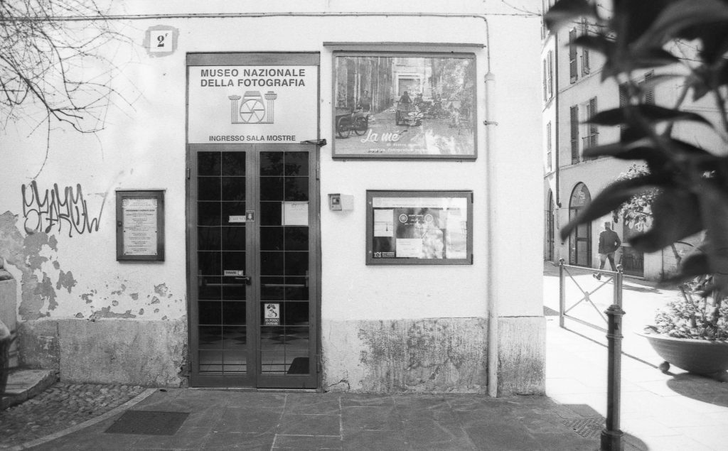 brescia coronavirus reportage fotografico pierluigi cottarelli museo nazionale fotografia